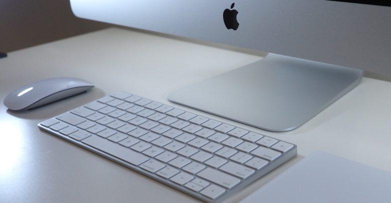 Cómo desactivar el autocorrector en Mac