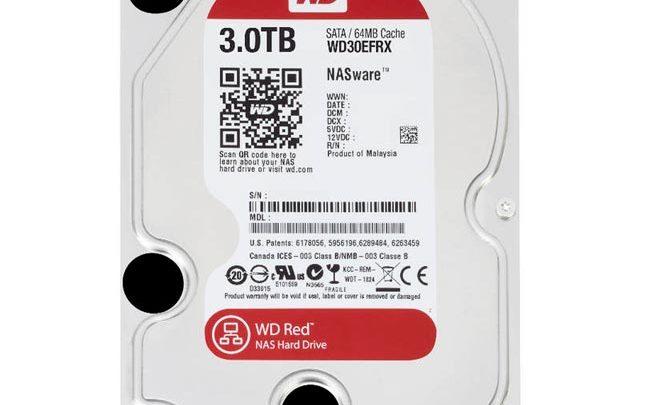 Photo of ¿Cuáles son las partes de un disco duro?