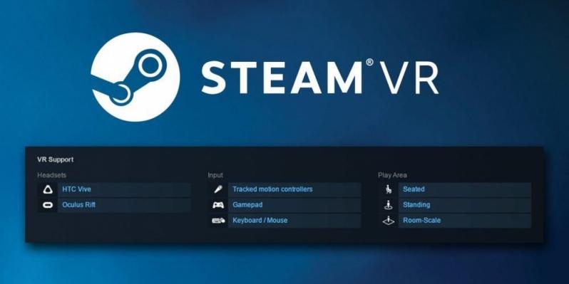 realidad mixta recibe compatibilidad total con la plataforma Steam VR
