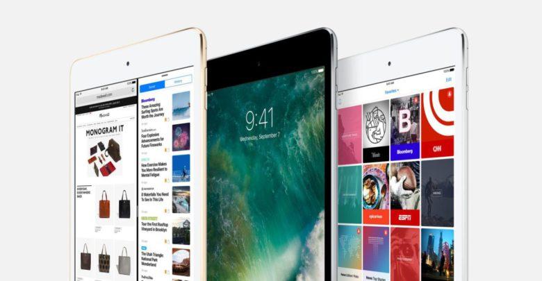 Cómo activar la pantalla dividida en el iPad con iOS 11