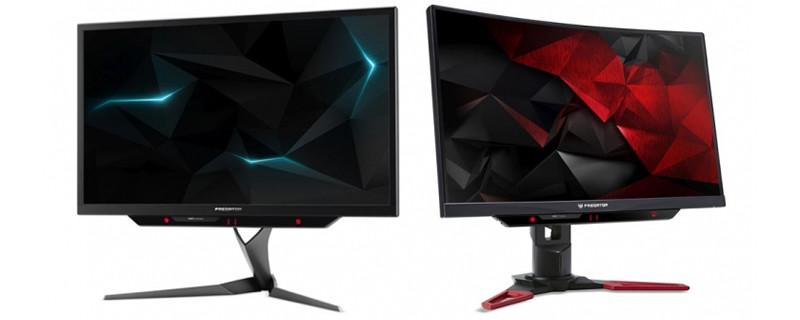 primeros monitores 4K con G-Sync y HDR está a la vuelta de la esquina