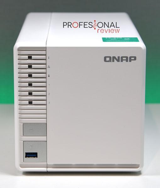 QNAP TS-328 review