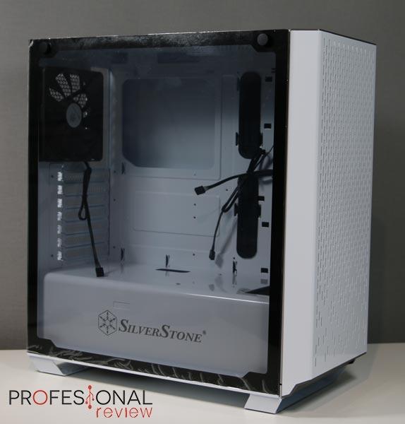 Silvertone Primera PM02