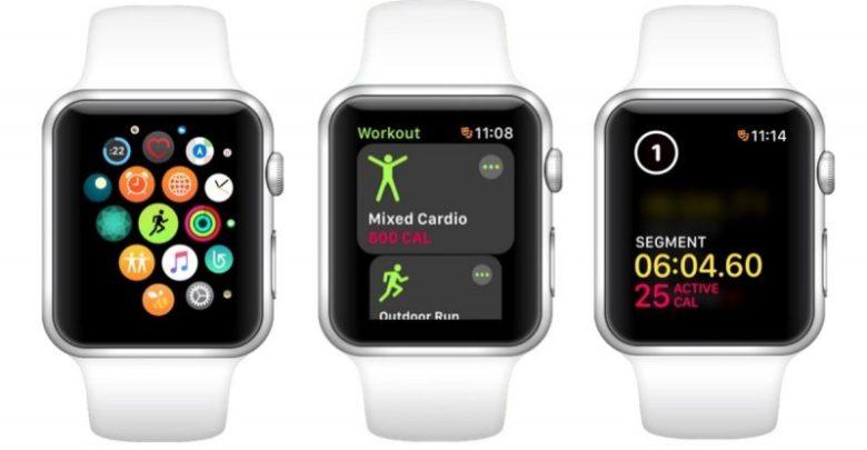 Photo of Cómo dividir tus entrenos en el Apple Watch