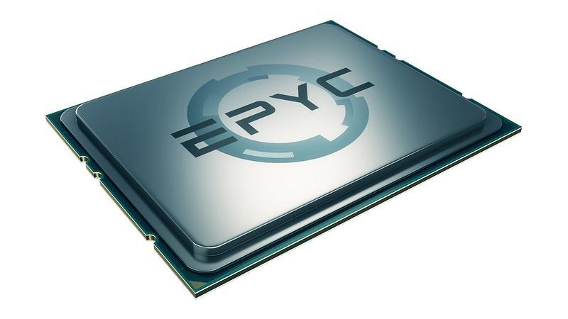 AMD EPYC 7351 es el procesador escogido por el Instituto de Investigación de Física Nuclear Europeo