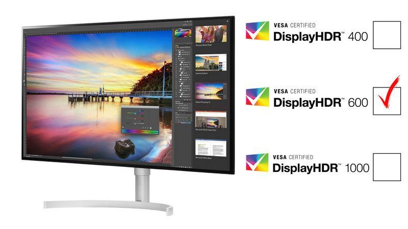 Mejores monitores del mercado HDR