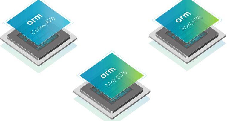 Photo of ARM también anuncia su nuevo núcleo Cortex A76
