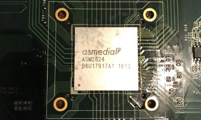 Photo of ASMedia ASM2824, un nuevo chip para mejorar la conectividad PCI Express de las placas base