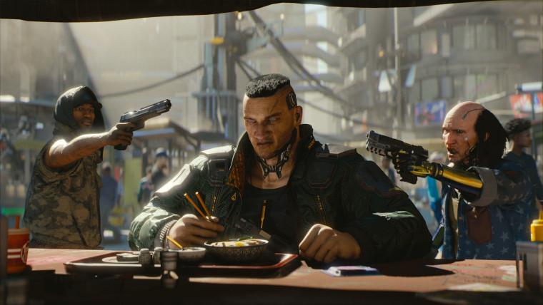 Adam Kiciński necesita más tiempo con Cyberpunk 2077