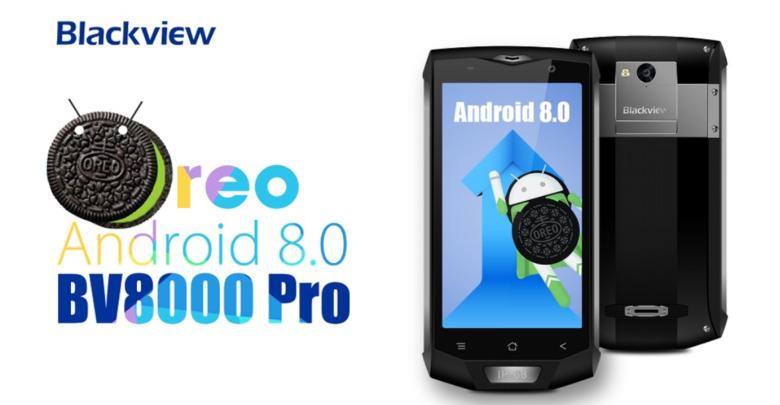 Photo of El Blackview BV8000 Pro ya puede actualizar a Android 8.0 Oreo