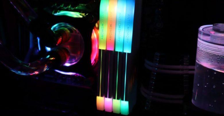 Photo of Antec presenta las memorias Antec 5 serie en el Computex