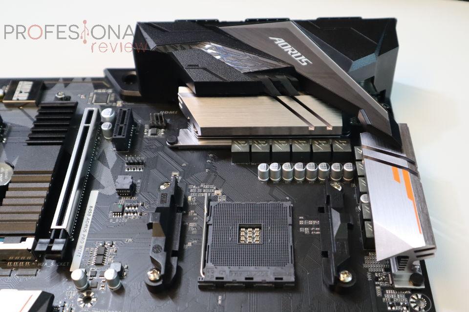 Aorus B450 Pro WiFi