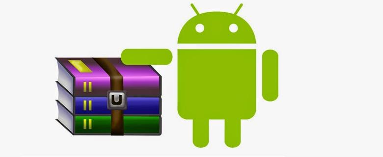 Photo of Las mejores aplicaciones Android para abrir archivos RAR
