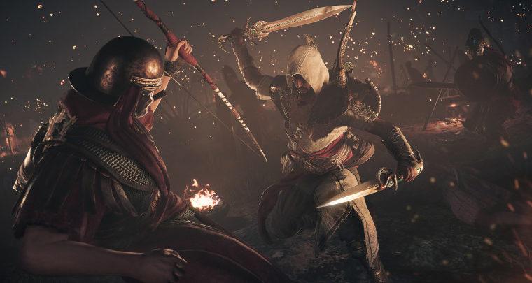Photo of Se confirma la existencia de Assassin's Creed Odyssey