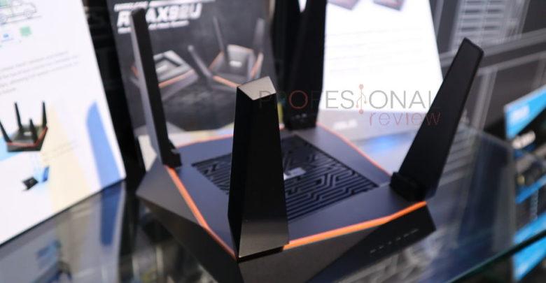Photo of Asus AiMesh AX6100 es el primer sistema WiFi mesh compatible con WiFi 802.11 ax