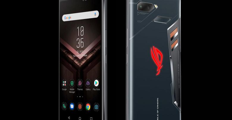 Photo of Filtradas nuevas especificaciones del ASUS ROG Phone 2