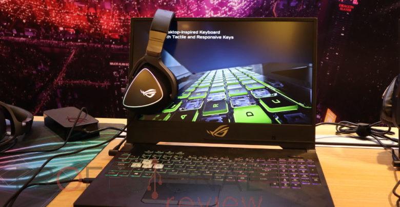 Photo of Asus lanza los portatiles gaming Asus ROG STRIX SCAR y Asus ROG HERO II