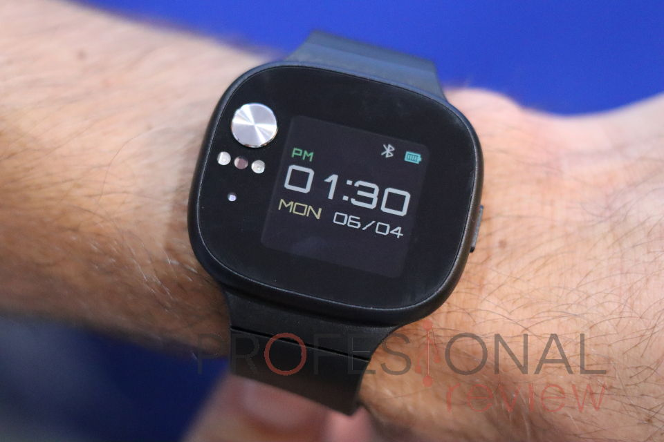 Asus Vivowatch BP, smartwatch de nueva generación