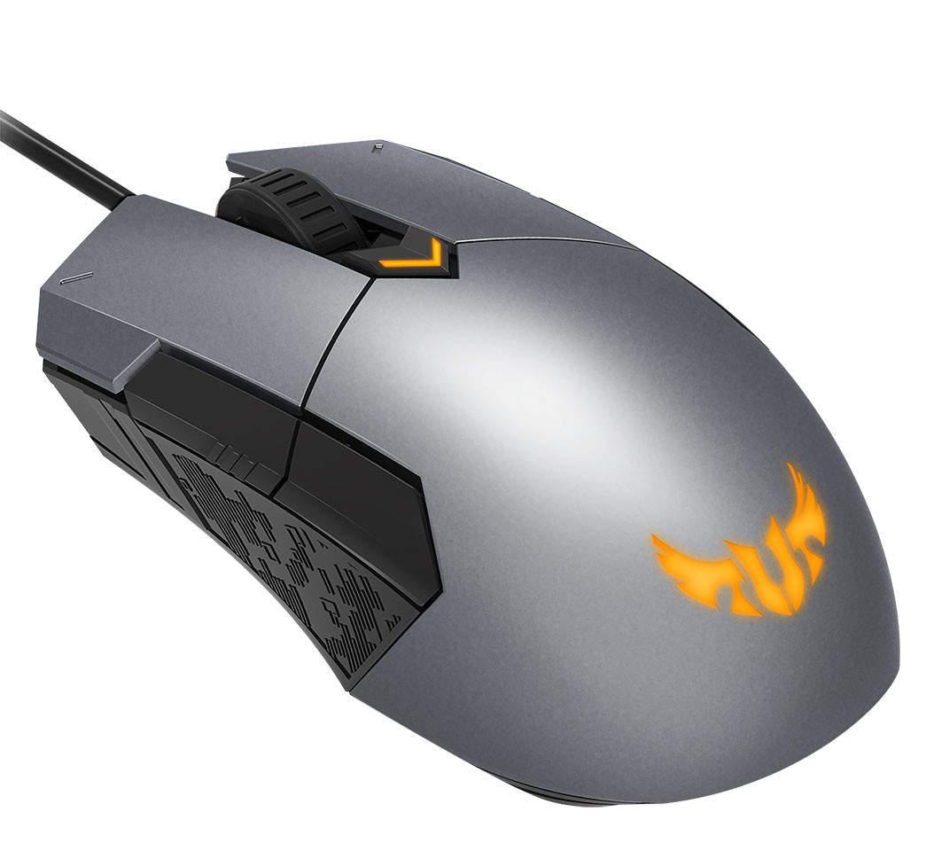 Asus anuncia nuevos productos de la serie TUF Gaming