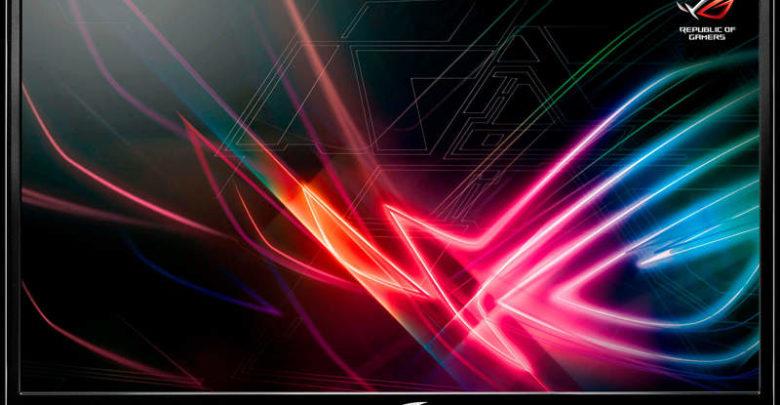 Photo of Asus tiene la exclusiva en los paneles a 144 Hz y 3 ms de AU Optronics