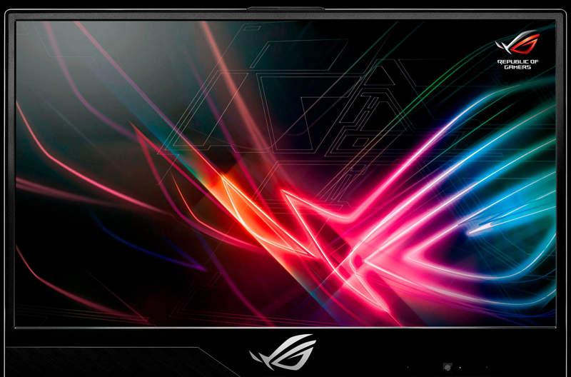 Asus tiene la exclusiva en los paneles de AU Optronics