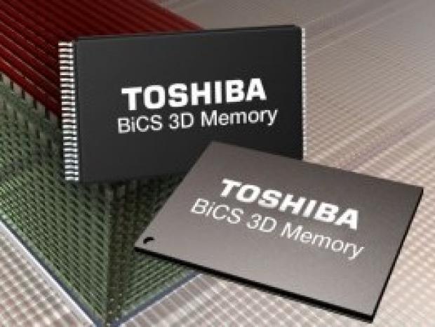 Bain Capital completa la adquisición de Toshiba Memory