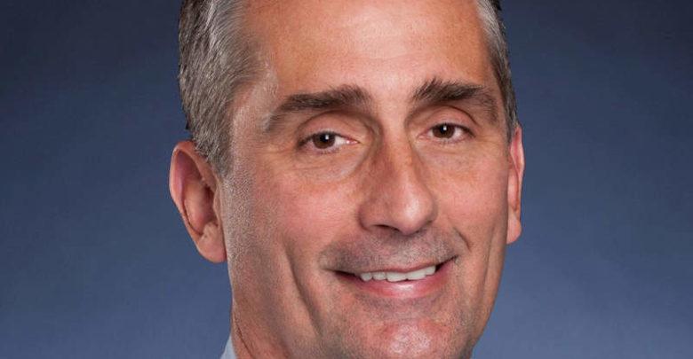 Photo of Brian Krzanich renuncia como CEO de Intel