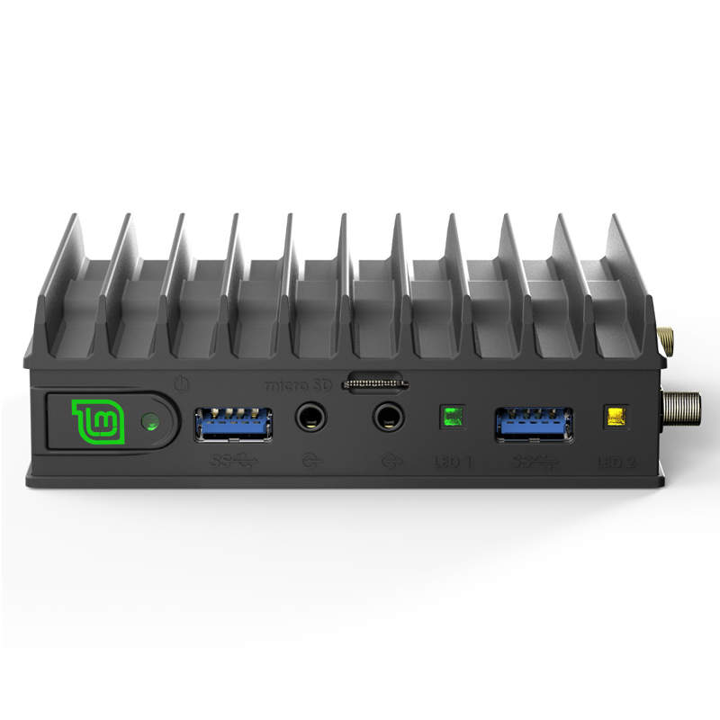 Compulab MintBox mini 2
