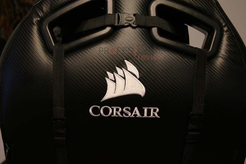Corsair T2 Road Warrior