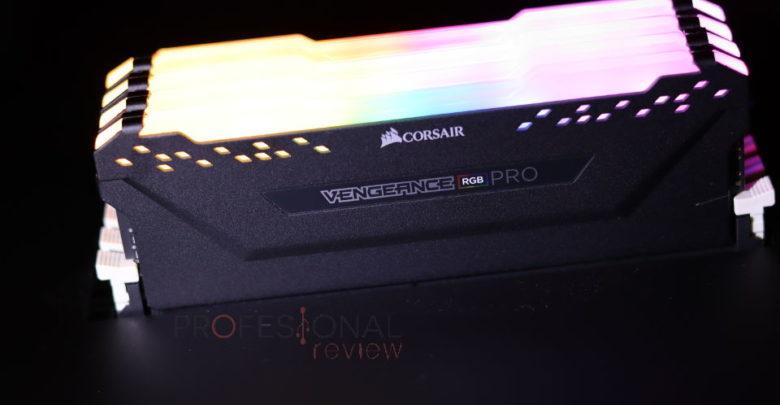 Photo of Corsair muestra sus nuevas memorias Corsair Vengeance RGB Pro