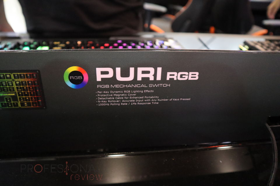 Cougar Puri RGB