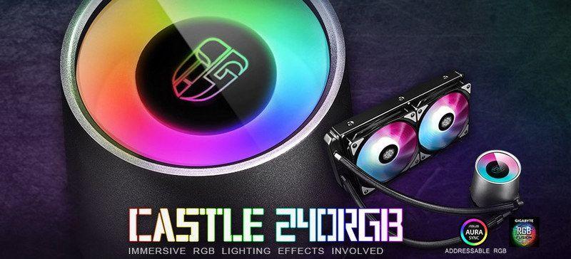Castle 240 RGB