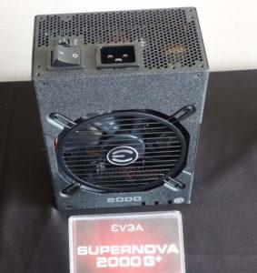 EVGA Super G7 1000 es toda una joya de la ingeniería