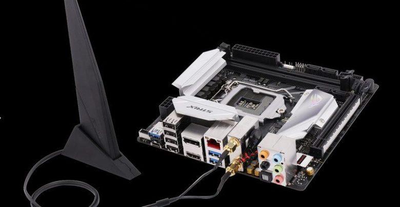 Photo of El chipset Intel Z390 no seria mas que un Z370 PCH reajustado
