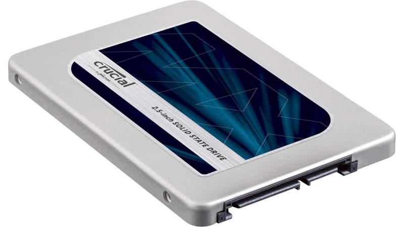 Los precios de los SSD se seguirán desplomando hasta 2020
