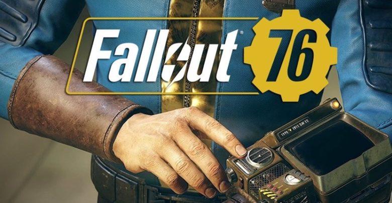 Photo of Fallout 76 llega con Nuclear Winter, su propio modo Battle Royale