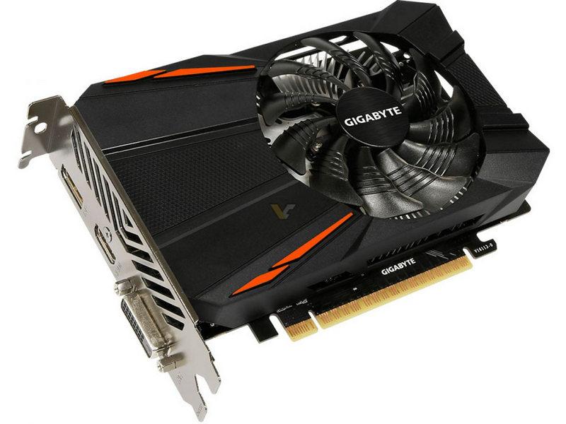 GTX 1050 3GB