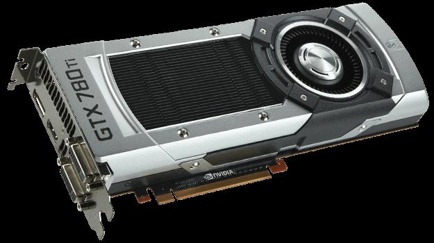 GeForce GTX 780 Ti vs GTX 1060 3 GB