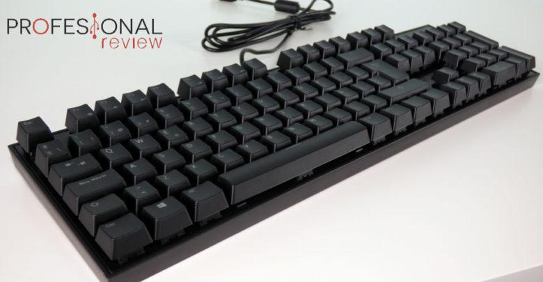 Photo of Gigabyte Force K85 RGB Review en Español (Análisis completo)
