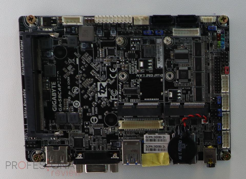 Gigabyte GA-SBCAP4200
