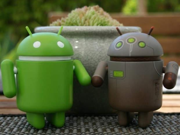 Google Implementa un sistema DRM en las aplicaciones de Android