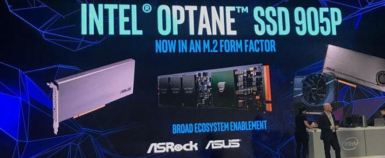 Photo of Intel Optane 905P estará disponible en formato M.2