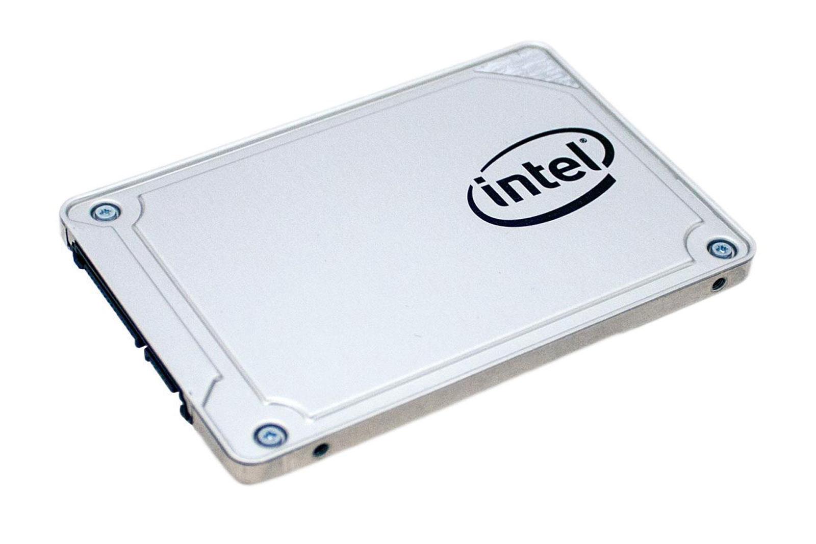 Intel prepara un SSD de 20 TB para el sector empresarial