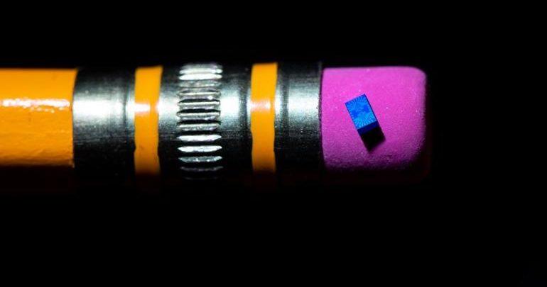 Photo of Intel spin qubit es el procesador cuántico más avanzado hasta la fecha