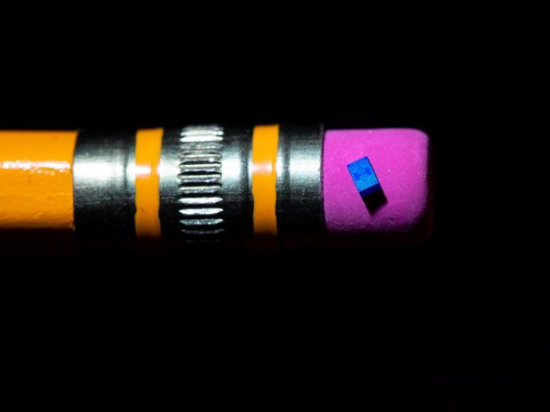 Intel spin qubit, un vistazo a los procesadores del futuro