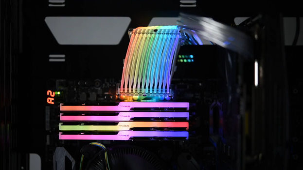 Lian Li Strimer, el primer cable ATX con RGB