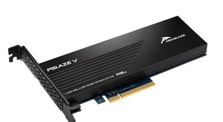 Photo of Memblaze lanza las nuevas unidades NVMe PBlaze5 3D-NAND