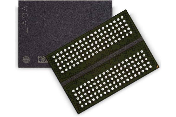 Micron ya fabrica en masa sus memorias GDDR6 a 12Gbps y 14Gbps