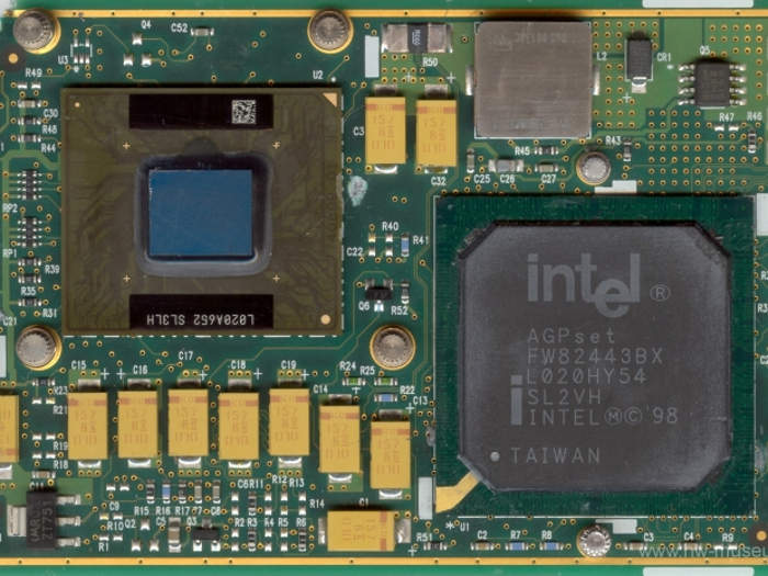 Microsoft no solucionará los problemas de Windows 7 con los Pentium III