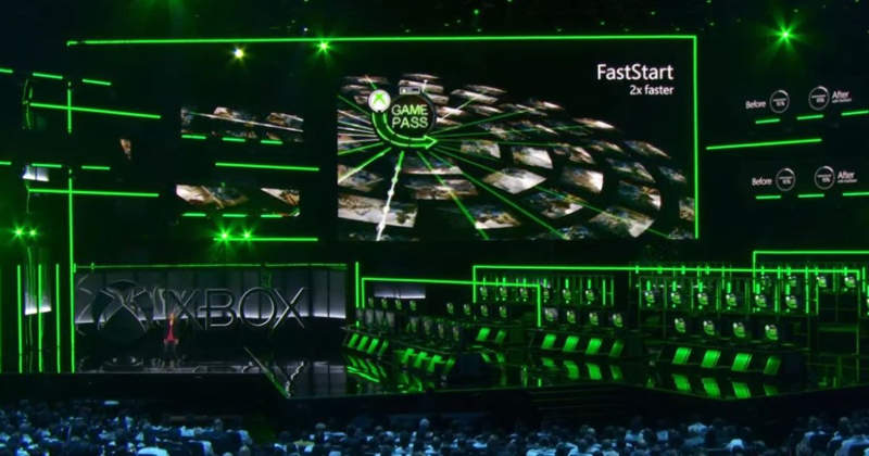 Microsoft publica una lista de los juegos con soporte para FastStart